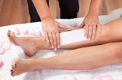 5 Things You Should Know Before You Wax